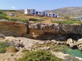 Villa Wonder Wings - Karpathos: 30mt from the sea! - Karpathos vacation rentals