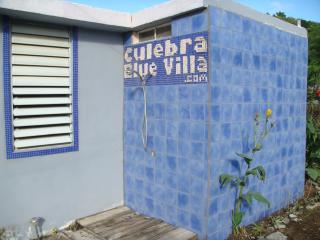 Culebra Blue Villa - Budget with Comfort - Culebra vacation rentals