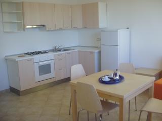 BILOCALE FRONTE MARE - Porto Cesareo vacation rentals