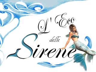L'ECO DELLE SIRENE - Speciale San Valentino - Terracina vacation rentals