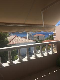 Bellissimo family appartement, a Nea Styra , Eubea - Nea Styra vacation rentals