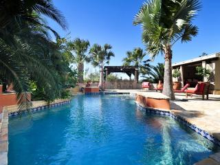 Tropical Estate, Pool, Hot Tub, Cabana, Views - San Antonio vacation rentals