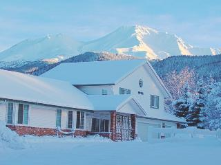 Charming 2 bedroom Mount Shasta Guest house with Internet Access - Mount Shasta vacation rentals