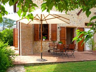 Charming Country House Nazzano in Chianti area near S.Gimignano, Siena e FI- Ro - Gambassi Terme vacation rentals