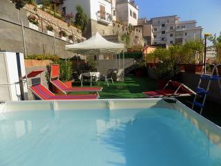 1 bedroom Condo with Internet Access in Maiori - Maiori vacation rentals