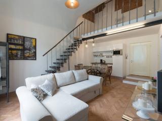 Cosimo de'Medici comfort & luxury apartment - Florence vacation rentals