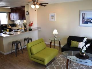 Beautiful 2 bedr Renovated condo.Central location. - Waikiki vacation rentals