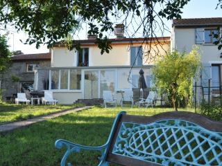 Riverside Gite,  (Sleeps 6) 34a Ormoy, Haute Saone - Corre vacation rentals
