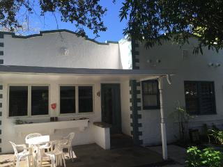 The Palmway House Near Downtown Lake Worth - Lake Worth vacation rentals