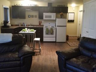 Beautiful Suite in the Heart of Smithers - Smithers vacation rentals
