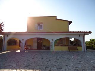 Villa Francesca vista mare in pieno relax - Syracuse vacation rentals