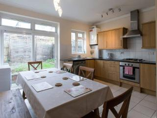 Charming Victorian House nearby Piccadilly Line - London vacation rentals