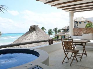 Bunga Condos in Puerto Morelos - Puerto Morelos vacation rentals