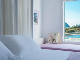 ROSE SUITE part of captainzeppos boutique suites - Pollonia vacation rentals