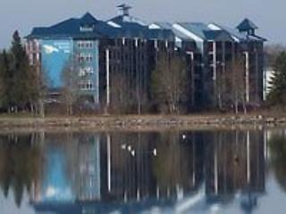 Nice 1 bedroom Condo in Sylvan Lake - Sylvan Lake vacation rentals