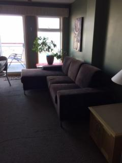 Romantic 1 bedroom Sylvan Lake Condo with Internet Access - Sylvan Lake vacation rentals