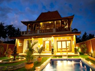 Nice Villa with Patio and Housekeeping Included - Kemenuh vacation rentals