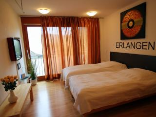 Nice Condo with Internet Access and Parking Space - Erlangen vacation rentals