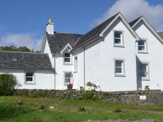 Comfortable House with Dishwasher and Washing Machine - Crianlarich vacation rentals