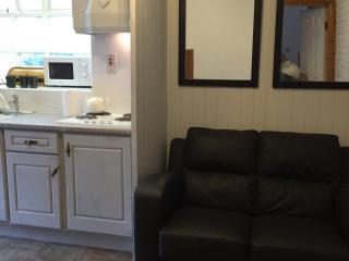 Show ground 1 Bed Apartment Clifden Town - Clifden vacation rentals