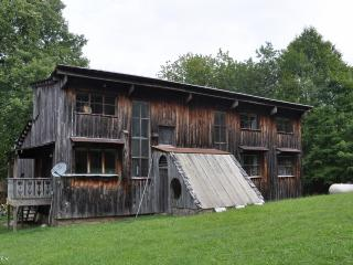 Quiet Mountain Top With No Neighbors - Webster Springs vacation rentals