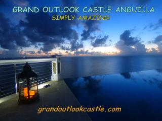 GRAND OUTLOOK CASTLE Best Views-Best Reviews ! - Sandy Ground vacation rentals