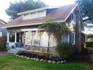 Quincy Cottage - Cannon Beach vacation rentals