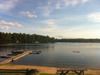 Family Cottage for Rent on South Lake - Minden vacation rentals