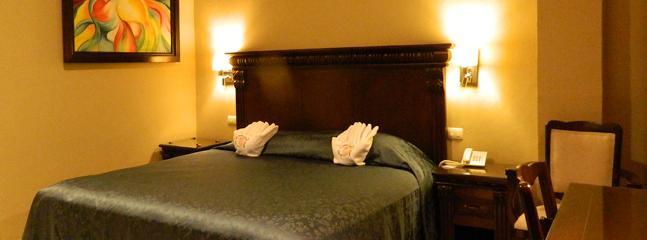 San Francisco Hotel Boutique - Salina Cruz vacation rentals