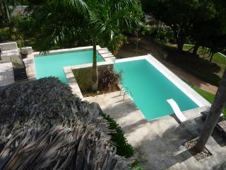 Tropical Ocean View Villa, Countryside - Las Terrenas vacation rentals
