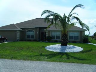 Luxury Salt Water Pool and Spa Home, Luxury Living - Punta Gorda vacation rentals