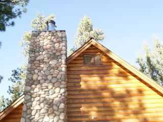 Cozy And Charming Chalet Cabin - Big Bear City vacation rentals