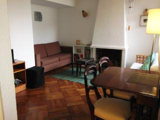 Comfortable Condo with Washing Machine and Television - Santiago vacation rentals