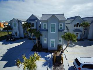 Brand NEW modern, spacious, luxury town home!! - Port Aransas vacation rentals