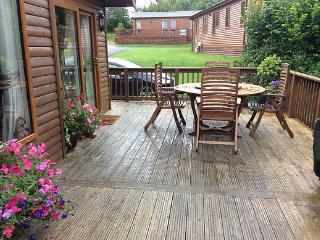 3 Bedroom Lodge at St Minver Cornwall for Hire - Saint Minver vacation rentals