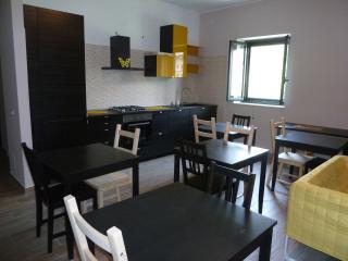 BED AND BREAKFAST L'OASI  Via Sicilia 19 Roseto CS - Roseto Capo Spulico vacation rentals