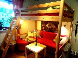 schöne gemütliche Wohnung im Zentrum - Cologne vacation rentals