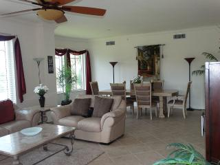 Large 2100 Sq Ft 3 Bedroom Condo..1500 sf Patio - New Smyrna Beach vacation rentals