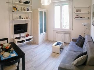 Cozy and design room in a flat near City Fiera - Milan vacation rentals