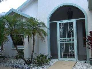 Perfect 3 bedroom Vacation Rental in Palm Bay - Palm Bay vacation rentals