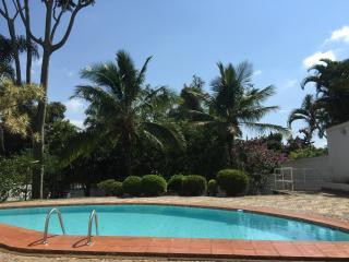 EXCELENTE CASA NA PAMPULHA - Belo Horizonte vacation rentals
