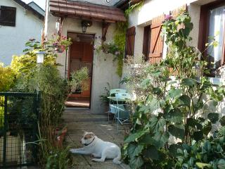 Nice Gite with Internet Access and A/C - Crecy-la-Chapelle vacation rentals