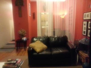 Lovely Bedroom in Cute Two Bedroom Apartment - Brooklyn vacation rentals