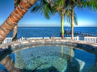 Updated waterfront home directly on Tampa Bay - Saint Petersburg vacation rentals