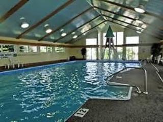 2 Bedroom Collingwood Condo - Summer Rental - Collingwood vacation rentals