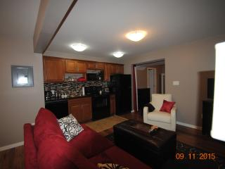 Romantic 1 bedroom Rossland Apartment with Internet Access - Rossland vacation rentals