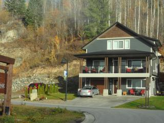 Nice Condo with Internet Access and Dishwasher - Rossland vacation rentals