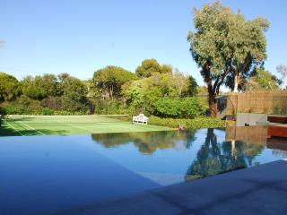 Pool, Tennis Court and close to the Beach - Mt Martha vacation rentals