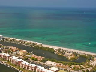 Beachfront Condo - Premier 3-Bedroom - Siesta Key - Siesta Key vacation rentals