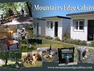 Lovely 8 bedroom Lodge in Te Anau - Te Anau vacation rentals